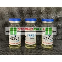 Nexus Labs - Test Propionate 100.    (Introductory Offer -£5)