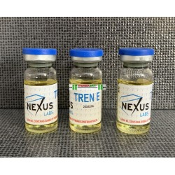 Nexus Labs - Tren Enanthate 200.    (Introductory Offer -£5)